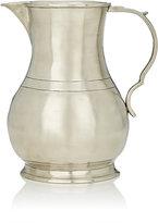 Match Luciano Pewter Pitcher-SILVER