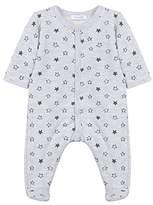 Absorba Boutique Unisex Baby Molleton éponge Footies