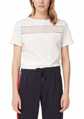 S'Oliver Women's 14.905.32.6299 T-Shirt