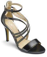 AX Paris Strappy Sandals