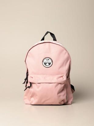 Napapijri Happy Daypack Canvas Backpack