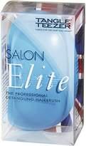 Tangle Teezer Salon Elite Professional Detangling Hairbrush Blue