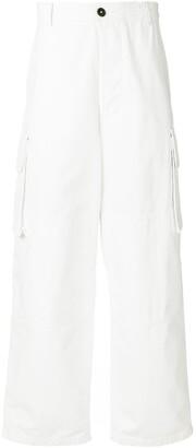 Ami Paris cargo trousers