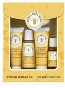 Burt's Bees Burt's Bees® Baby Bee Getting Started Kit