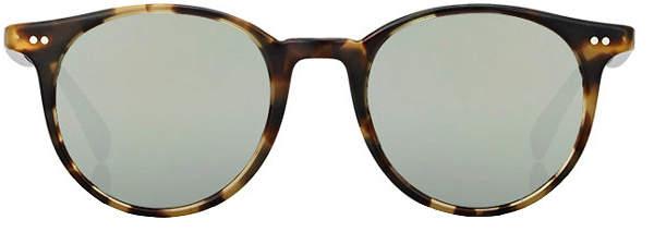 04ac93860f2fe Cream Tortoise Sunglasses - ShopStyle