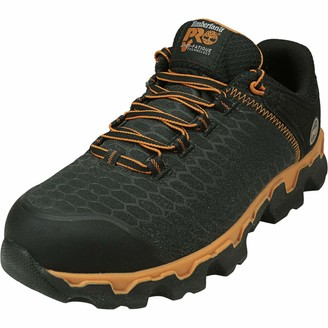 Timberland Men's Powertrain Sport Alloy Toe EH Industrial & Construction Shoe