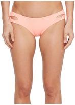 Becca by Rebecca Virtue Color Code Hipster Bottom Women's Swimwear