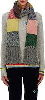 Jo Gordon Women's Striped Lambswool Scarf