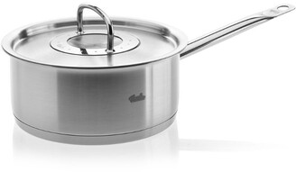 Fissler The Pro Stainless Steel Saucepan (28Cm)