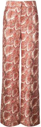 ADAM by Adam Lippes paisley trousers