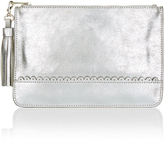 Monsoon Metallic Pouch
