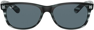 Ray-Ban Iconic New Wayfarer 52mm Sunglasses