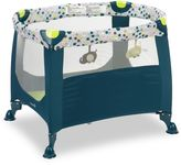 Safety 1st Happy Space Playard in Confetti
