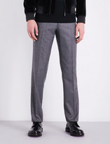 Richard James Regular-fit wool trousers