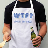 That's Nice That Where's The Food Apron