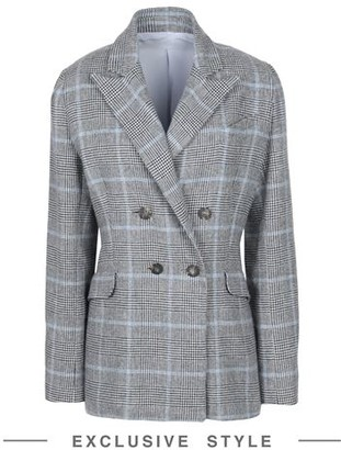 Yoox Net A Porter For The Prince's Foundation YOOX NET-A-PORTER for THE PRINCE'S FOUNDATION Suit jacket