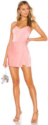 NBD Venice Blvd Dress