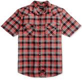 GUESS Men's Buffalo Plaid Shirt