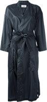 Humanoid 'Paddle' coat - women - Polyamide/Polyester - S