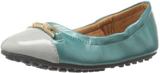 Umi Clio Ballet Flat (Little Kid)