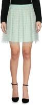 RED Valentino Knee length skirts