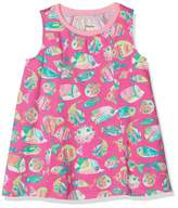 Size:18M-24M 18-24 Months Hatley Baby Girls Overall Pinafore Dress Sweetheart Pink 650