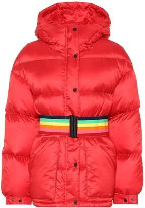 Perfect Moment Oversized down ski jacket
