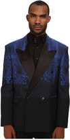 Vivienne Westwood Tartans & Diamonds Blazer