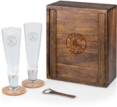 Boston Red Sox Pilsner Six-Piece Gift Set
