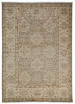 "Bloomingdale's Oushak Collection Oriental Rug, 4'1"" x 5'4"""