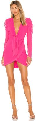Michael Costello x REVOLVE Ibiza Mini Dress