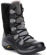 Dansko Camryn Waterproof Cold-Weather Boots