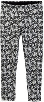 Tea Collection Floral Camo Leggings (Toddler, Little Girls & Big Girls)