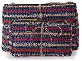 Swell Bags Tapestry Make Up / Toiletries Bag - Multicolour