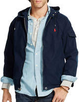 Polo Ralph Lauren Hooded Windbreaker