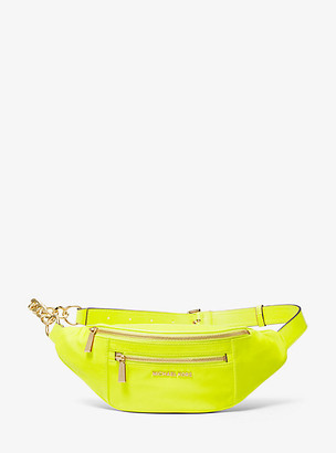 Michael Kors Mott Nylon Belt Bag