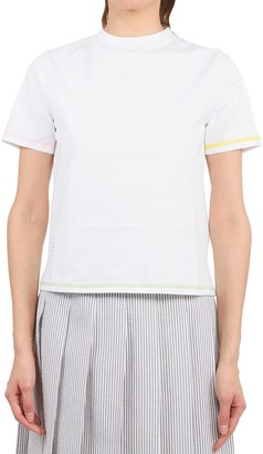 Thom Browne White T-shirt