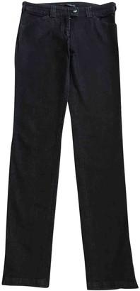 Balenciaga Grey Denim - Jeans Jeans for Women