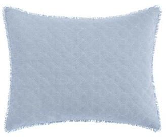 Laura Ashley Classics Cotton Lumbar Pillow