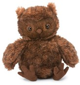 Jellycat Infant Cornelius The Owl Stuffed Animal