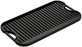 Lodge Logic Cast-Iron Reversible Grill & Griddle