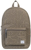 Herschel Graphic Settlement Backpack