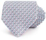 Thomas Pink Elephant Geo Print Classic Tie