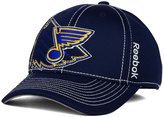 Reebok St. Louis Blues Draft Spin Flex Cap