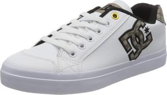 DC Chelsea Plus SE - Shoes for Women - Shoes - Women - EU 42 - White