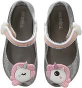 Mini Melissa Mini Ultragirl Unicorn Girl's Shoes
