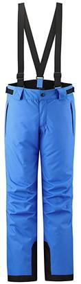 reima Reimatec Winter Pants Takeoff (Toddler/Little Kids/Big Kids) (Marine Blue) Kid's Clothing