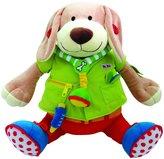 Edushape Dressing Vet Pal Baby Toy