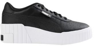 Puma Cali Wedge Wns Low-tops & sneakers