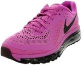 Nike Women's Air Max 2014 Running Shoe 9 Women US